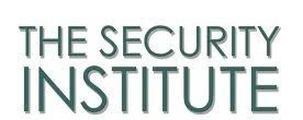 The Security Institute Ireland